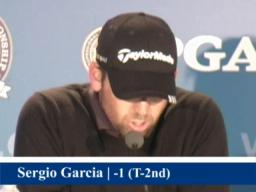 Garcia: 'It's only a matter of time' for major win