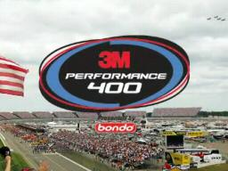 Preview: 3M Performance 400 at MIS