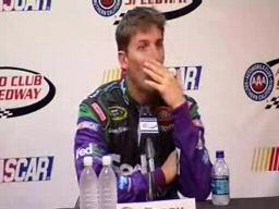 Hamlin: Unpredictable Richmond could alter Chase lineup