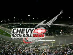 NASCAR Newscast: Chevy Rock & Roll 400 preview