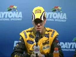 Matt Kenseth wins Daytona 500