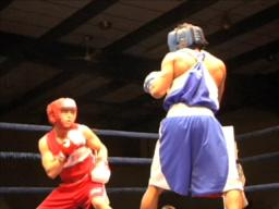Three West Michigan boxers win Golden Gloves state titles.