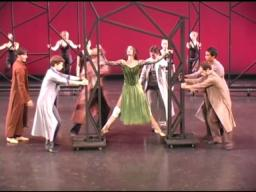 Sneak peek at GR Ballet's Jack the Ripper