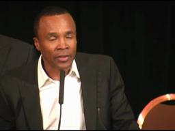 Ray Leonard, Thomas Hearns preview Mayweather-Mosley