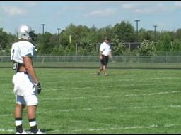 High school football preview: West Ottawa's Desmond Morgan
