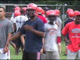 High school football preview: Kelloggsville's Carl Roscoe