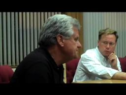 Bay City Manager's Review