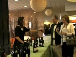 2008 WineFest at Ann Arbor Marriott Ypsilanti at Eagle Crest