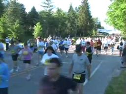 2008 Dexter-Ann Arbor Run