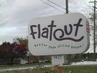 My Business: Flatout Bread