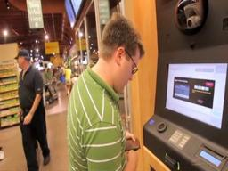 Wine dispenser open for business at Wegmans