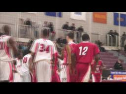 Staten Island High School League Quarterfinals (Moore vs. Port