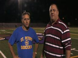 Talkin' Sports boys HS Soccer