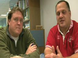 Talkin' Sports: CHSFL Football
