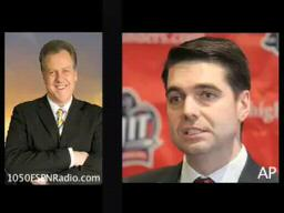 NJIT's Jim Engles on the Michael Kay Show