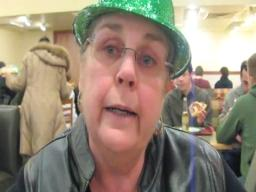 Why Staten Island grandma went to St. Patrick's Parade