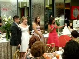 Dr. Francine Scaffidi's Bridal Shower