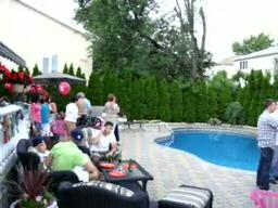 Nicole Oliva's Graduation Party