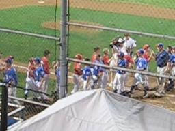 Staten Island Little League Win