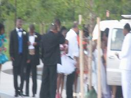 Curtis High School 2010 prom