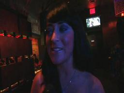 Angelina from Jersey Shore hits up Fushimi for season premiere