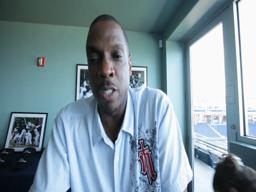 Doc Gooden talks about his nickname