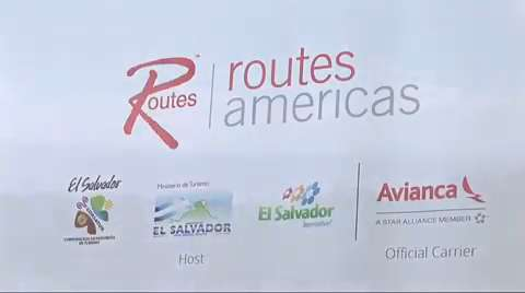 Routes Americas 2014 Highlights