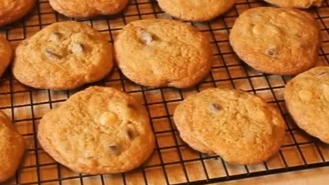 All recipes cookies