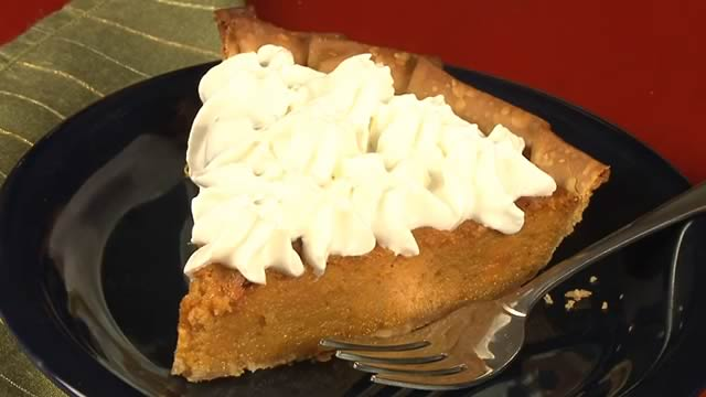 how to make the best sweet potato pie