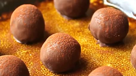 recipe: how to make rum balls with cake [29]