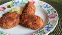 Italian Rice Croquettes