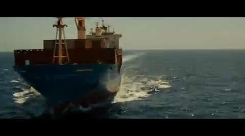 EXCLUSIVITÉ CANADIENNE FRANCOPHONE: bande-annonce de Captain Phillips