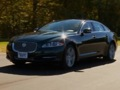 2011 Jaguar XJ review