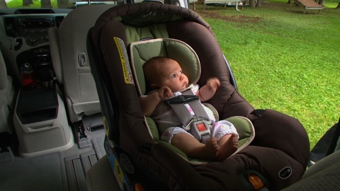 installing infant car seats consumer reports video hub. Black Bedroom Furniture Sets. Home Design Ideas