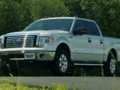 Ford F-150 2011-2014 Road Test