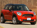 Mini Cooper Countryman 2011-2014 Road Test