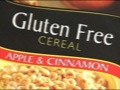 Gluten-free craze