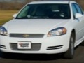 Chevrolet Impala 2012-2013 review