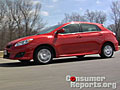 Toyota Matrix Review