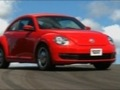 Volkswagen Beetle 2012-2013 review