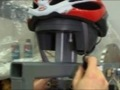 Bike helmet testing