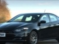 2013 Dodge Dart first look