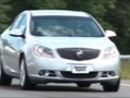 Buick Verano review