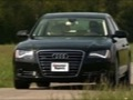 Audi A8 review