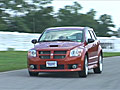 Dodge Caliber SRT4 2008-2009 review