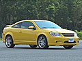 Chevrolet Cobalt SS Review