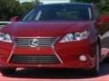 2013 Lexus ES first drive