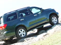 Toyota Sequoia Review