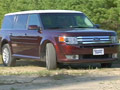 Ford Flex 2009-2012 review