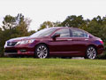 2013 Honda Accord first drive